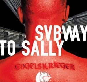 subway to sally - eneglskrieger